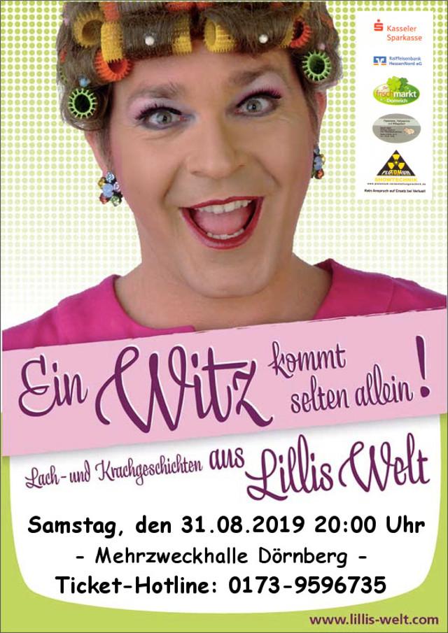 Lillis Welt