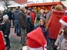 Dörnberger Weihnachtsbasar 2010