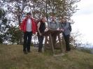 Lauftreff Wanderung Habichtswaldsteig 2012