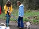 Reinigung Wanderweg 2008