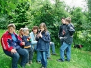 Sommerwanderung Spielmannszug 2010