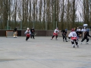 Speed Hawks vs. Raptors 2009