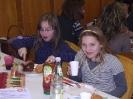 Spielmannszug Weihnachtsfeier 2009