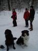 Spielmannszug Winterwanderung 2010