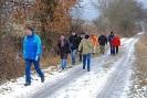 TSV Winterwanderung 2009