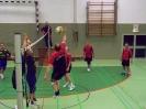 Volleyball Mitternachtsturnier 2008