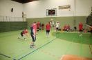Volleyball Mitternachtsturnier 2009