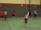 Volleyball Training 2009