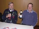 Weihnachtsfeier Spielmannszug 2009
