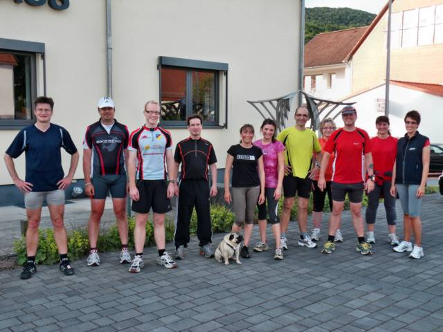 laufteam